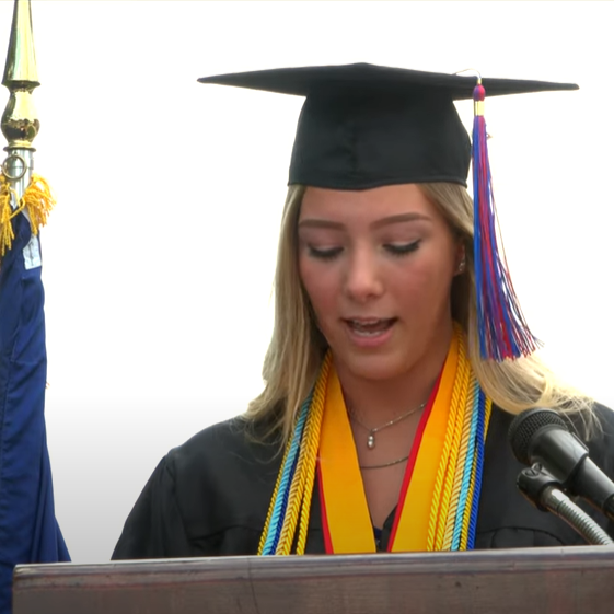 [VIDEO] Class of 2020 Commencement