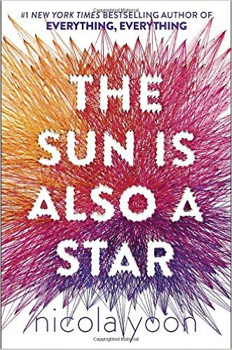 Books at the Movies: The Sun is Also a Star