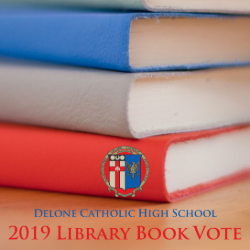 DCHS 2019 Library Book Vote Results are In!