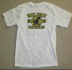 Physical Education T-Shirt (required)