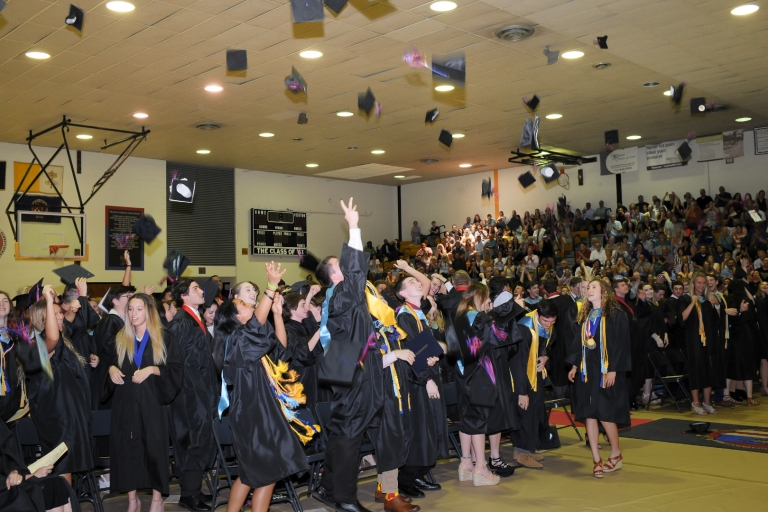 Delone Catholic Class of 2019 Graduates Offered More than $6.9 Million in Scholarships