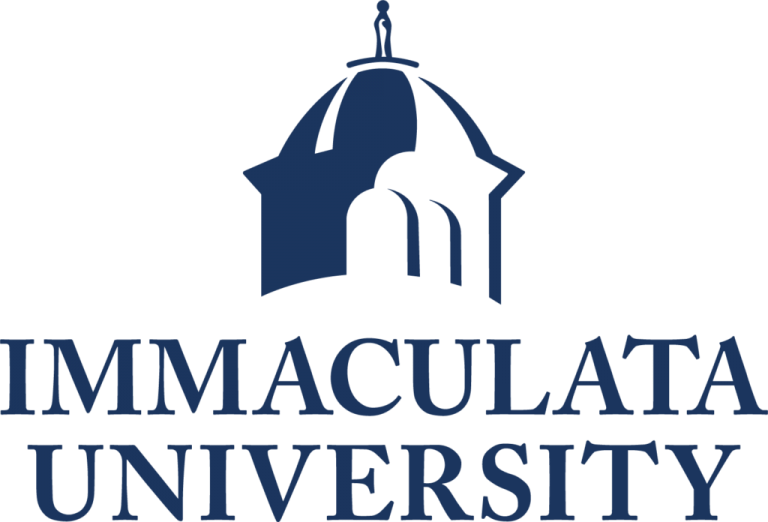 Immaculata University, Delone Catholic Sign Admissions Agreement